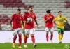 SL Benfica procura a sexta vitória consecutiva
