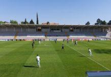 Moreirense FC x CD Tondela