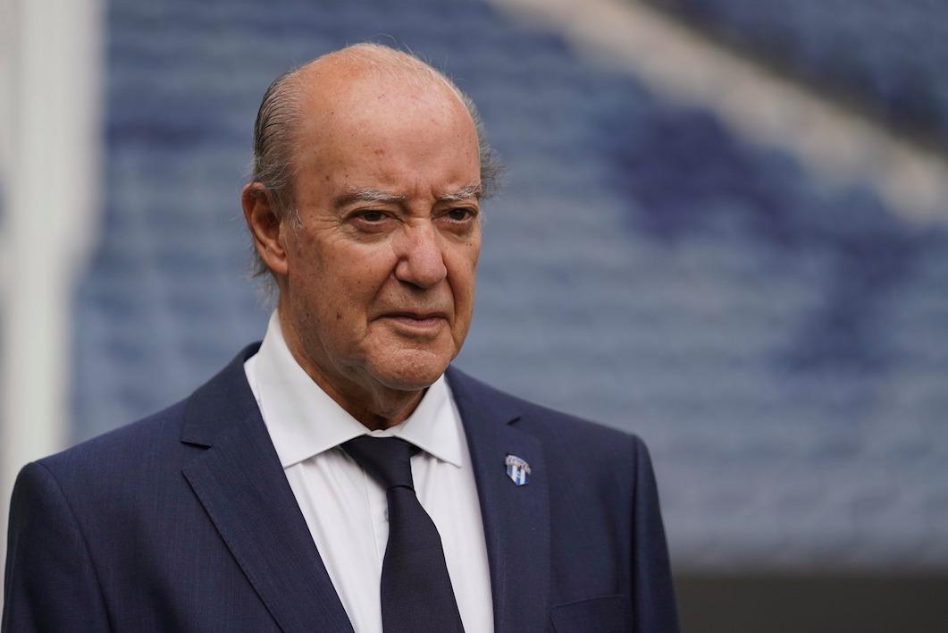 Pinto da Costa FC Porto