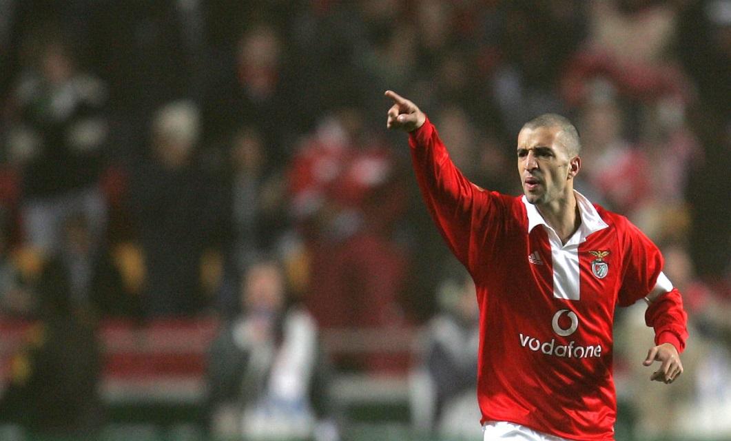 Simão Sabrosa estará perto de regressar ao SL Benfica