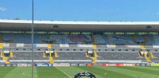 Vitória SC x CD Santa Clara