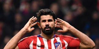 Diego Costa é um jogador livre