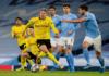 Manchester City Haaland