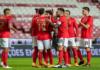SL Benfica está a realizar uma época fraca