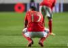 SL Benfica continua na perseguição a FC Porto