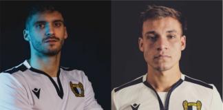 Ugarte e Vinagre apontados ao SL Benfica