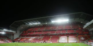 Anfield Clubes
