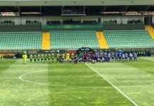 CD Tondela x Belenenses SAD