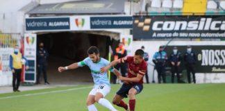 CF Estrela Amadora SCU Torreense