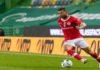 Carlos Júnior está a ser apontado ao SL Benfica