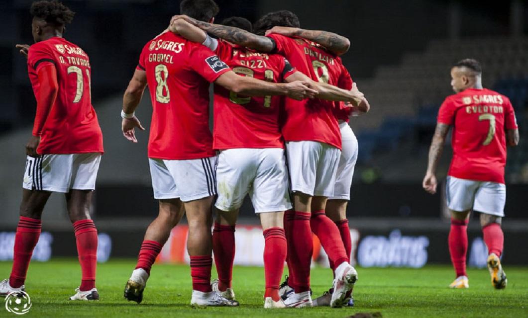 Como procederá o SL Benfica no mercado de verão?