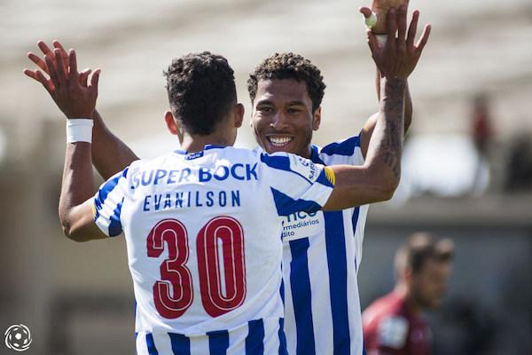 FC Porto Evanilson