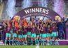 FC Barcelona UWCL