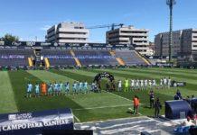 FC Famalicão x CD Nacional