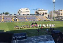FC Famalicão x CD Santa Clara