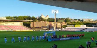 FC Penafiel x Estoril