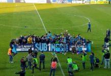Segunda Liga Vizela