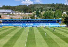 FC Vizela x CD Feirense