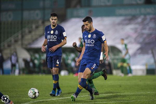 defesa FC Porto Iván Marcano