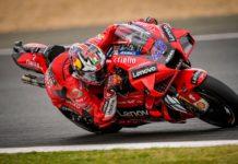 Jack Miller Ducati