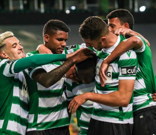 Sporting CP x Rio Ave FC