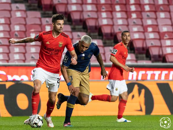 Weigl tem estado em destaque pelo SL Benfica