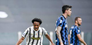Juventus x Inter