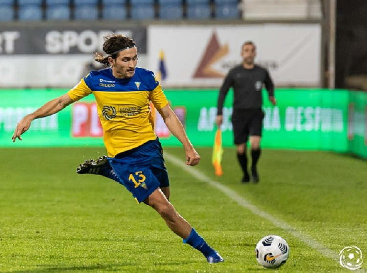 Miguel Crespo Segunda Liga