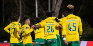 Paços Conference League