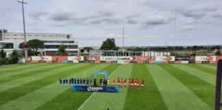 SL Benfica B ganhou por 2-1 ao FC Porto B
