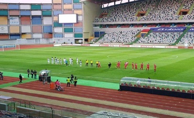 UD Leiria x Vitória FC