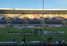 SL Benfica venceu o Vitória SC por 3-1