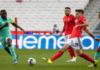 Julian Weigl poderá abandonar o SL Benfica