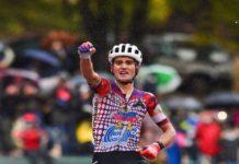 Rúben, ciclismo, EF Pro Cycling