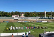 Académico de Viseu FC x Casa Pia AC