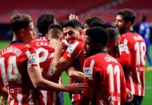 Campeão Liga Espanhola 2020/21