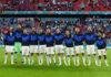 Bélgica x Itália