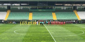 CD Tondela x Gil Vicente FC