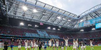 Dinamarca Euro 2020