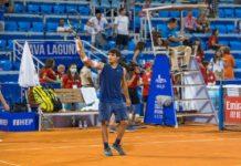 Carlos Alcaraz ténis ATP
