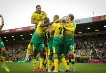 Norwich City FC equipa