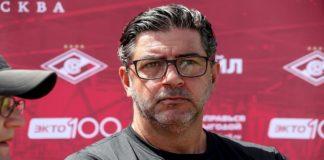 Rui Vitória vai reencontrar o SL Benfica