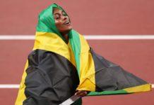 Atletismo Jogos Olímpicos