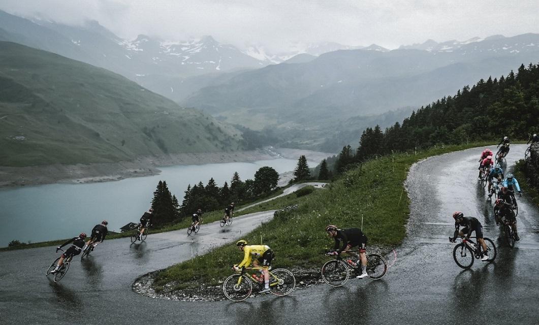 Pogacar Tour de France