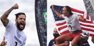 Surf Jogos Olimpicos