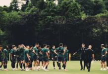 Bruno Lage já orienta os treinos em Wolverhampton