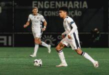 Gustavo Assunção já se afirmou em Portugal,o próximo passo poderá ser um grande.