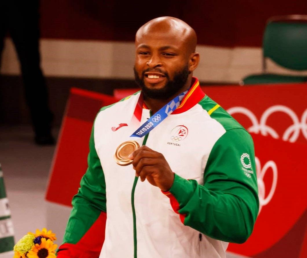 Jorge Fonseca Judo