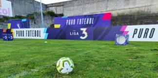 A Liga 3 é a nova competição nacional que promete muita emoção e competitividade