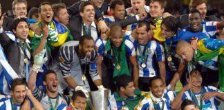A equipa do FC Porto 2010/2021 é uma das melhores de sempre em Portugal